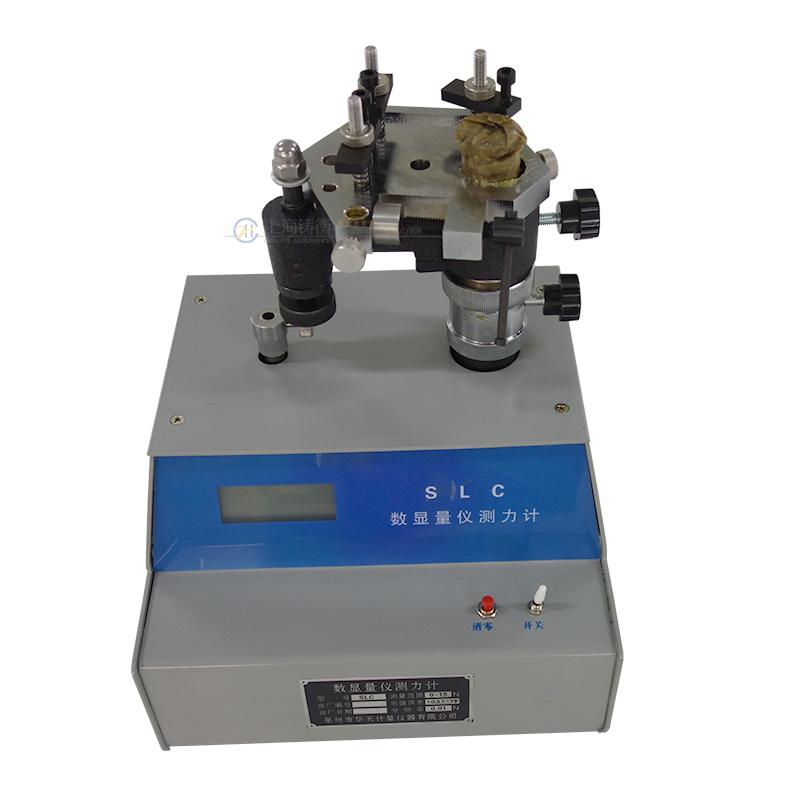 <b>SGSLC数显量仪测力计 千分尺专用测力仪 杠杆表专用测力计</b>