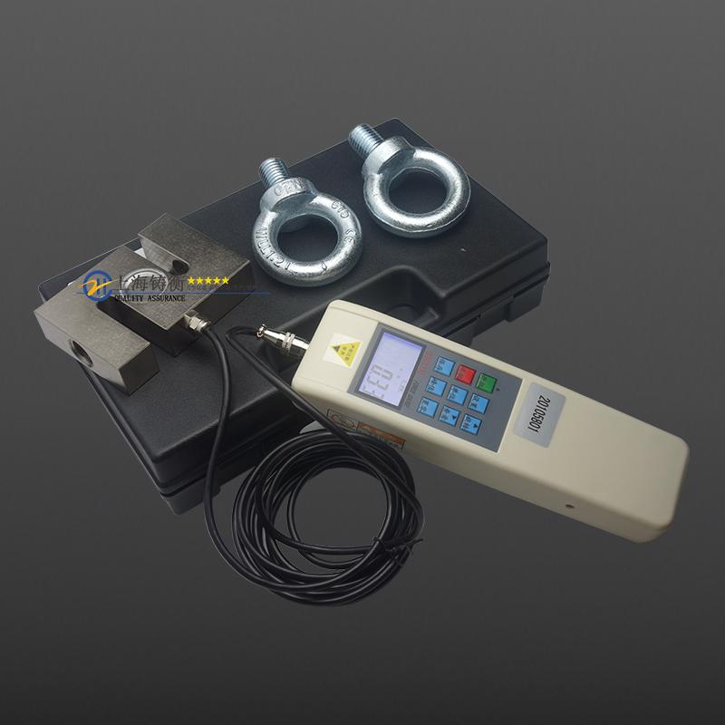 S型数显测力仪外置传感器 外置式
