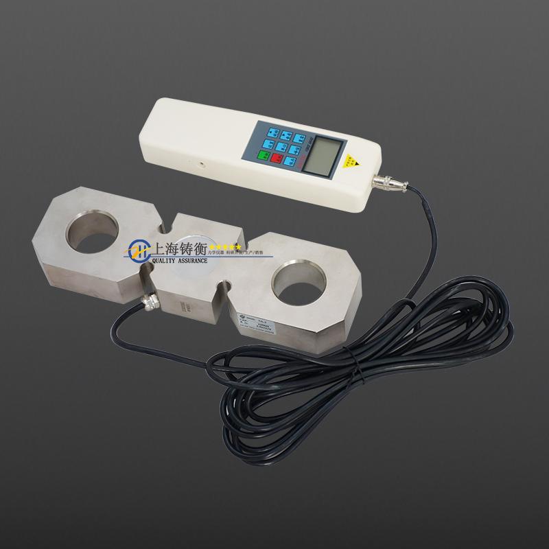 高精度数显测力仪_0-300T高精度