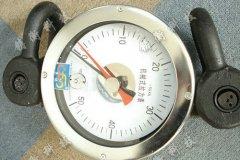机械式测力计标准