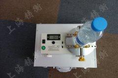吸嘴瓶盖扭矩测量仪