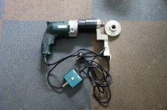 小型电动定扭力扳手
