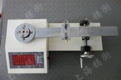 自动关机的扭力扳手测量仪