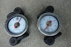 牵引力测量专用表盘测力仪