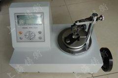 立式手动扭力弹簧试验机