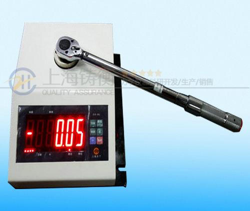 扭力扳手测量仪,测量扭